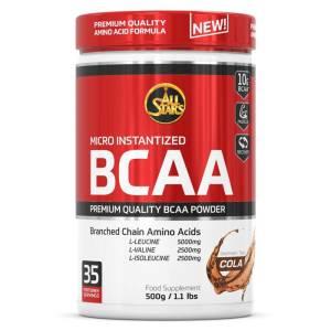 BCAA Powder - Cola
