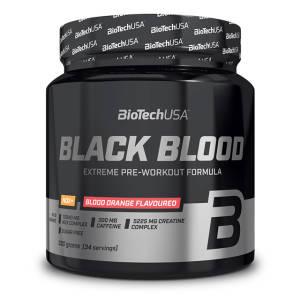 Black Blood NOX