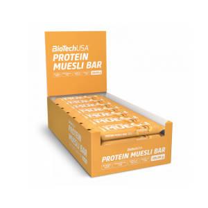 Protein Muesli Box