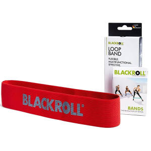 BLACKROLL LOOP BAND red