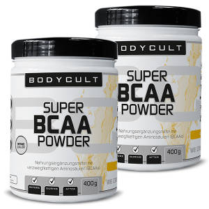 Super BCAA Powder