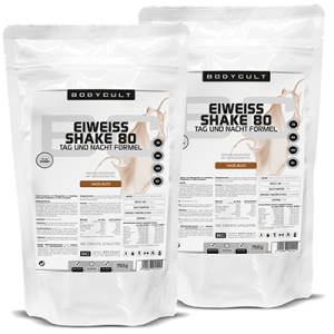 Eiweiss Shake 80 2er Pack
