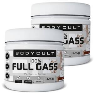 100% Full Gass 2er Pack