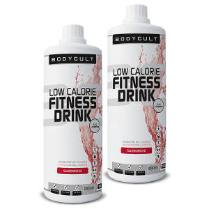 Low Calories Fitness DRINK 2er Pack