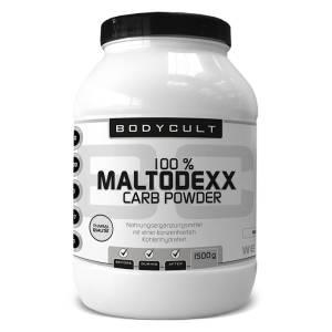BC 100 % Maltodexx Carb Powder