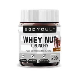 BC Whey Nut Creme