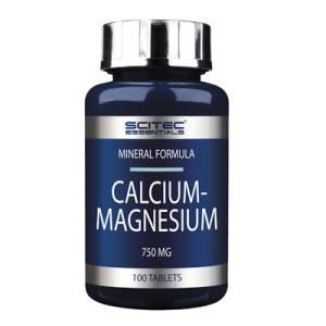 SE Calcium Magnesium