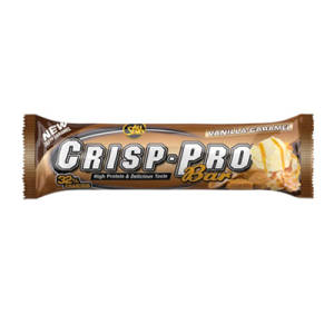 CRISP PRO Bar