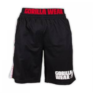 GW California Mesh Shorts