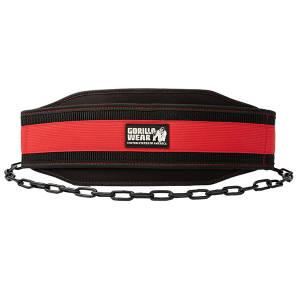 Nylon Dip Belt