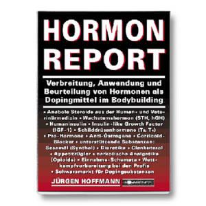 Hormon Report / Jürgen Hoffmann