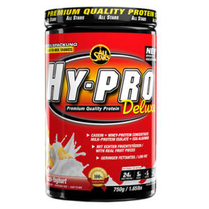HY PRO Deluxe