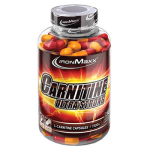 Carnitine Ultra Strong