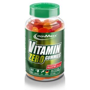 Vitamin Zero Gummies