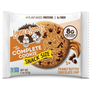 The Complete Cookie - Peanut Butter Chocolate Chip
