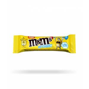 M&Ms Protein Bar - Peanut