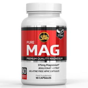 Pure MAG