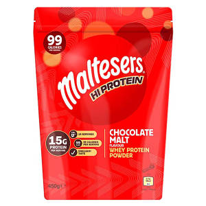 Maltesers Protein
