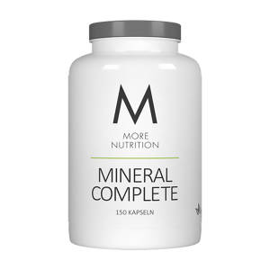 Mineral Complete V2