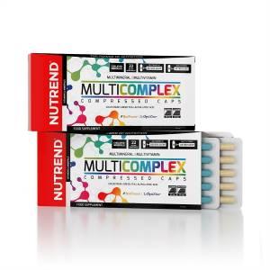 Multicomplex