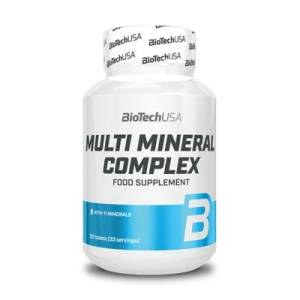 Multimineral Complex