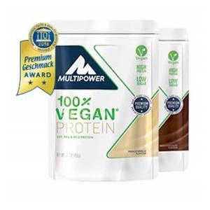 100% Vegan Protein 2er pack