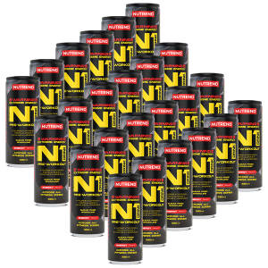 N1 Drink Tray 24 x 330 ml