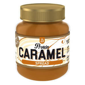 Protein Caramel Spread