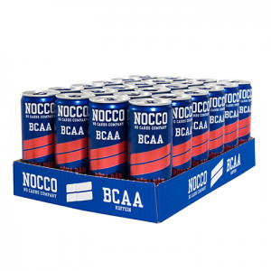 BCAA - Red Berries