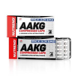 AAKG Comp. Caps