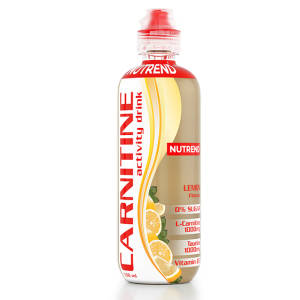 Carnitine Activity Drink Caffeine