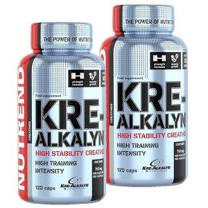 Kre-Alkalyn 2er Pack
