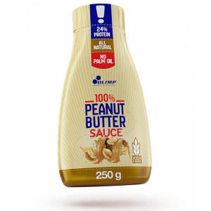 100% Peanut Butter Sauce