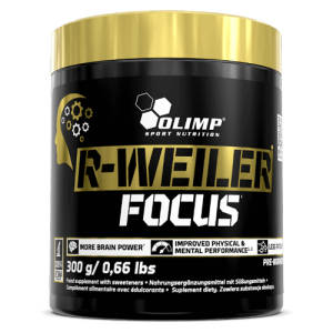 R Weiler Focus