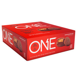 One Bar Box - Peanut Butter Cup