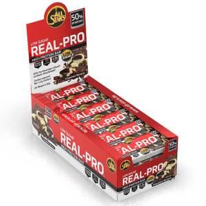 Real Pro Bar Box