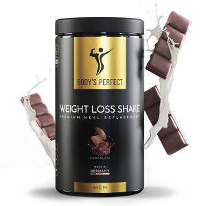 WEIGHT LOSS Shake Men