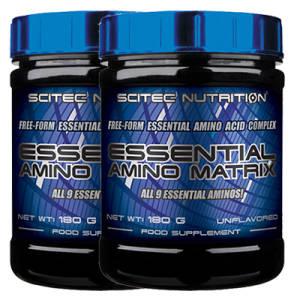 Essential Amino Matrix 2er Pack