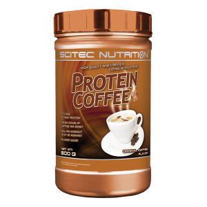 SN Protein Coffee