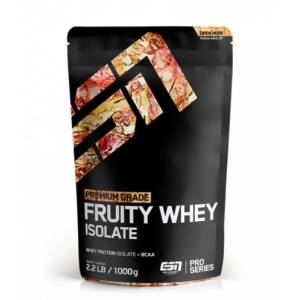 Fruity Whey Isolate