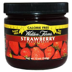 Jam & Jelly Fruit Spreads