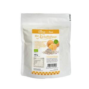 BIO Kartoffelfasern