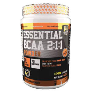Essential BCAA Powder 2:1:1
