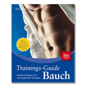 Trainings Guide Bauch / Mießner