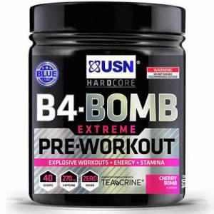 B4 - Bomb