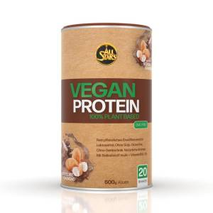 VEGAN PROTEIN 100% Plant Based
