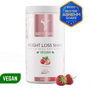 WEIGHT LOSS Shake Women VEGAN