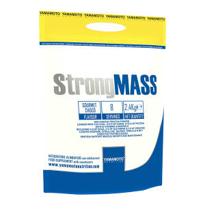 Strongmass