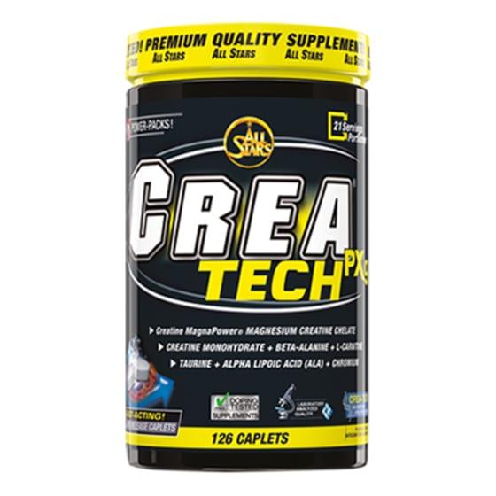 CREA TECH PX9