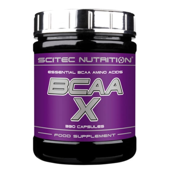 BCAA - X